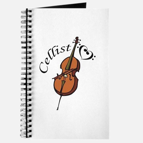 CELLIST Journal
