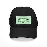 Dirt Time Tracker Black Cap
