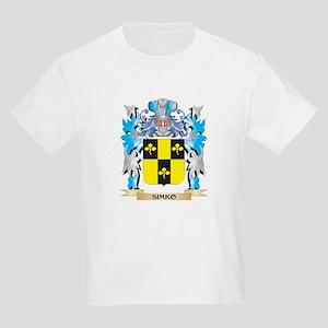 Simko Coat of Arms - Fa T-Shirt