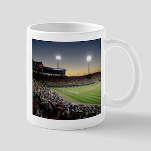 Rosenblatt Stadium Sunset Mugs