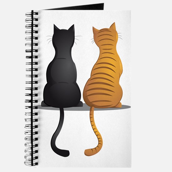 cat buddies Journal