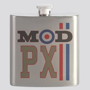 Mod Scooter PX Flask