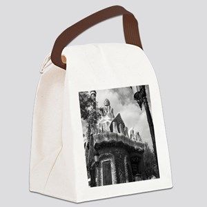 Guell Canvas Lunch Bag