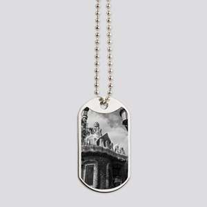 Guell Dog Tags