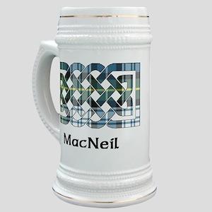 Knot-MacNeil dress Stein