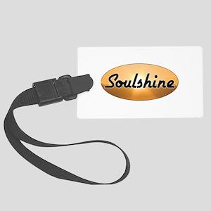 Soulshine Large Luggage Tag
