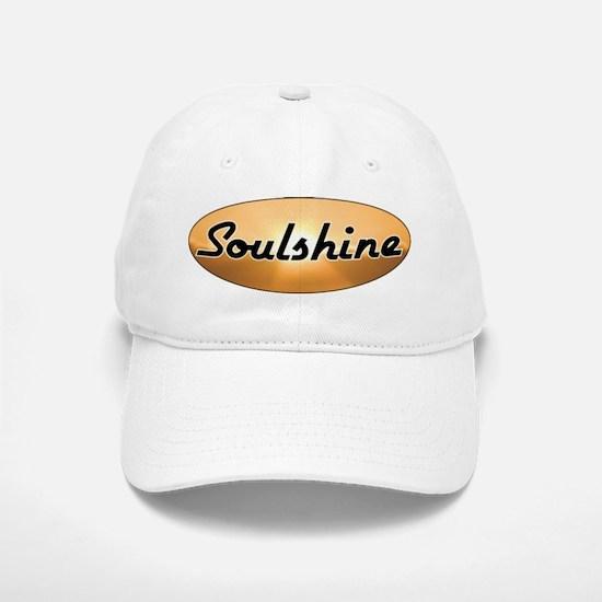 Soulshine Baseball Baseball Cap