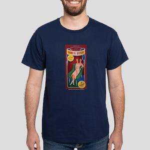 AHS Freak Show Siamese Sisters Dark T-Shirt