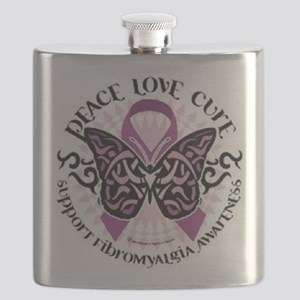 fibromyalgia awareness Flask