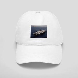 USS Constellation Ship's Image Cap