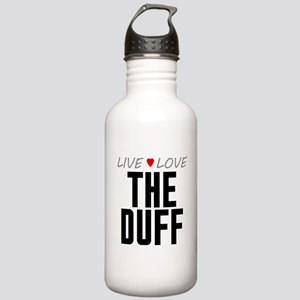 Live Love The Duff Stainless Water Bottle 1.0L