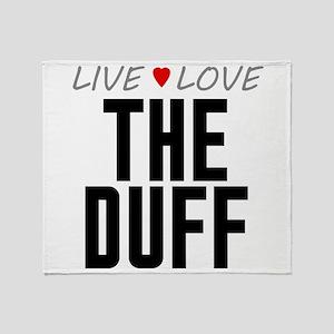 Live Love The Duff Stadium Blanket