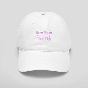 Queen Esther Purim Cap