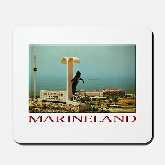 Marineland Mousepad