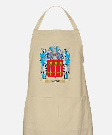 Skene Coat of Arms - Family Crest Apron