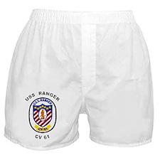 CV-61 Ranger Boxer Shorts