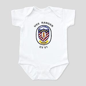 CV-61 Ranger Infant Bodysuit
