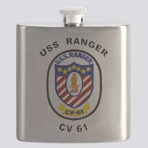 CV-61 Ranger Flask