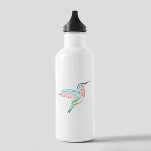 Hummingbird Stainless Water Bottle 1.0L
