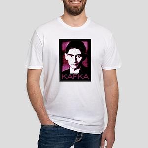 Kafka Fitted T-Shirt