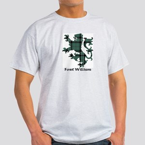 Lion - Fort William dist. Light T-Shirt