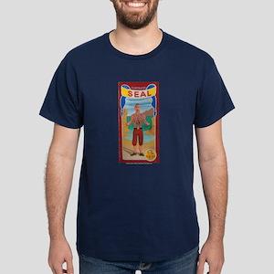 AHS Freak Show Seal Dark T-Shirt