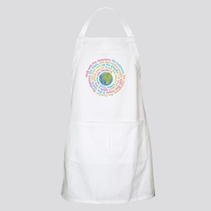 Walk with the dreamers Apron