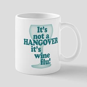 Funny Wine Drinking Humor Mugs