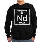60. Neodymium Sweatshirt (dark)