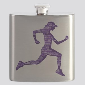Run Hard Flask
