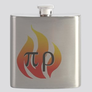 Pi-Rho Flask
