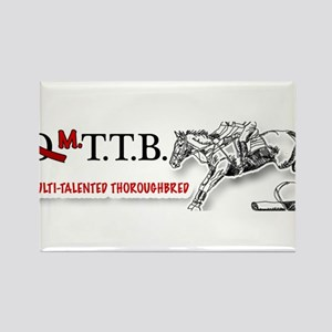 Mttb: Multi-Talented Thoroughbred Magnets