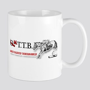 MTTB: Multi-Talented Thoroughbred Mugs