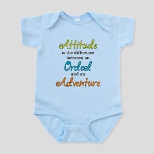 Attitude Quote Body Suit