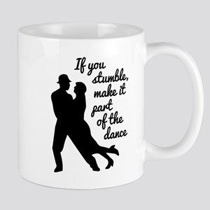 If you stumble Mugs