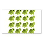 Sea Turtles Sticker
