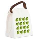 Sea Turtles Canvas Lunch Bag