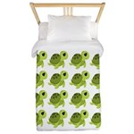 Sea Turtles Twin Duvet