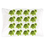 Sea Turtles Pillow Case