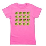 Sea Turtles Girl's Tee