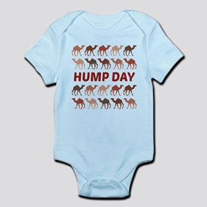 Hump Day Body Suit