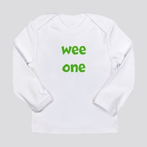 Wee One Infant Long Sleeve T-Shirt