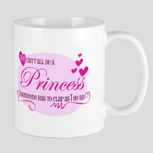 I'm the Princess Mugs