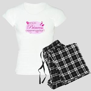 I'm the Princess Women's Light Pajamas