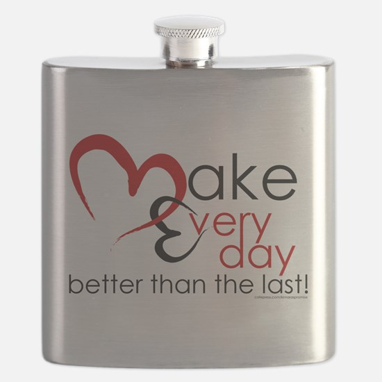 Make Every day Flask