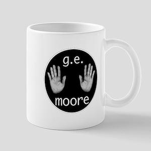 Moore's Hands Mug