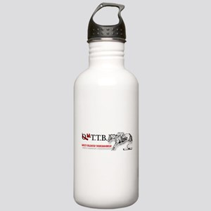 MTTB: Multi-Talented T Stainless Water Bottle 1.0L