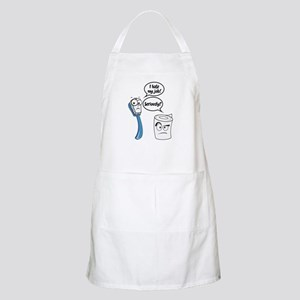 I Hate My Job - Seriously? - Funny Sayings Apron