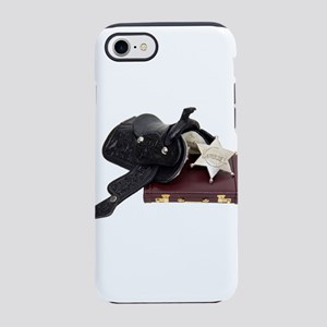 TamingBusiness051009 iPhone 7 Tough Case