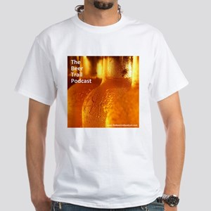 The Beer Trail Podcast T-Shirt
